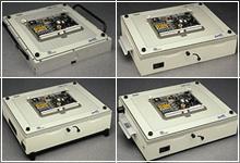 Keysight und Teradyne In-Circuit Testadapter