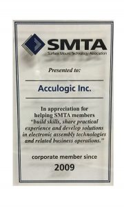 SMTA Mitgliedschaft
