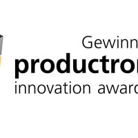 Productronica Innovation Award